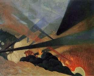 Verdun — Феликс Валлотон
