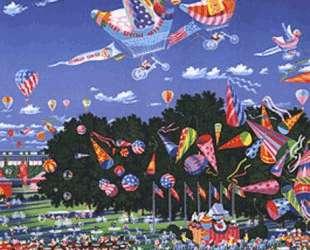 Very Special Celebration — Хиро Ямагата