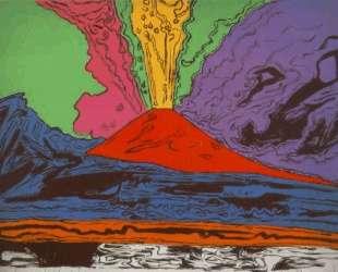 Vesuvius — Энди Уорхол