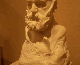 Victor Hugo — Огюст Роден