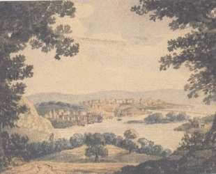 View of Washington — Павел Свиньин