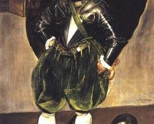 Винченцо Анастагьи — Эль Греко