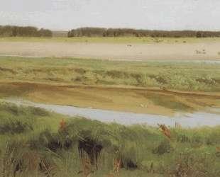 Vyatka River — Виктор Васнецов