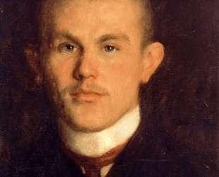 Waldemar Unger I — Рихард Герстль