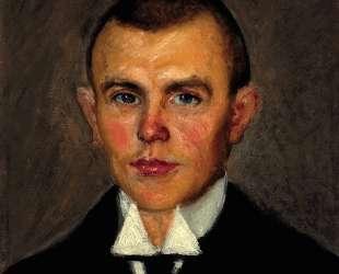 Waldemar Unger II — Рихард Герстль