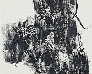 Waldrandblumen — Иоганнес Иттен