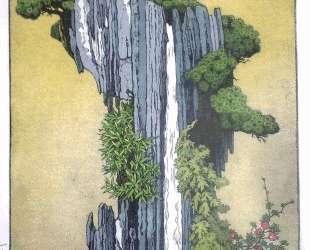Waterfall — Тоси Ёсида