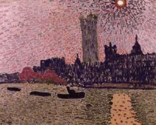 Westminster — Андре Дерен