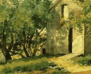White Barn — Чайльд Гассам