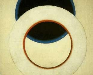 Белый круг — Александр Родченко