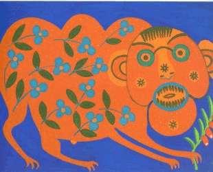 Wild and Big-Eared — Мария Примаченко