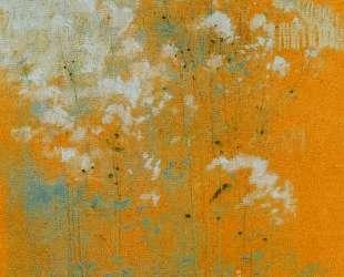 Wild Flowers — Джон Генри Твахтман (Tуоктмен)