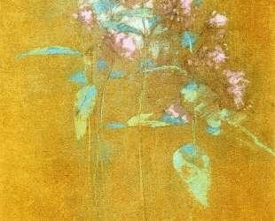 Wildflowers — Одилон Редон