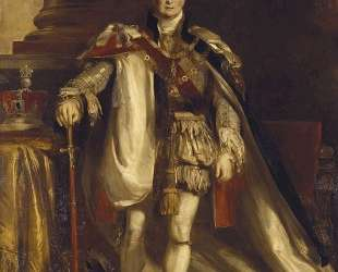 William IV of the United Kingdom — Дейвид Уилки