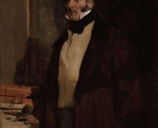 William Lamb, 2nd Viscount Melbourne — Эдвин Генри Ландсир