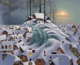 Winter — Яцек Йерка