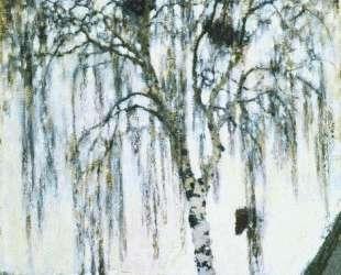 Белая зима. Грачиные гнезда — Игорь Грабарь
