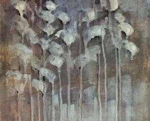 Зима (VI) — Микалоюс Чюрлёнис