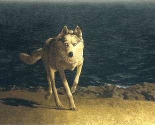 Wolf Dog — Джейми Уайет