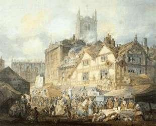 Wolverhampton, Staffordshire — Уильям Тёрнер