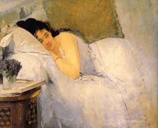 Woman Awakening — Ева Гонсалес