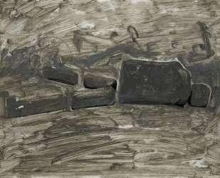 Деревянная девственница — Йозеф Бойс