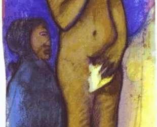 Слова Дьявола — Поль Гоген