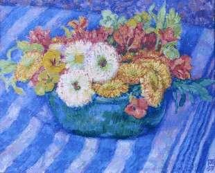 Yellow Bouquet — Тео ван Рейссельберге