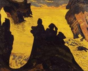 Yellow Sea — Жорж Лякомб