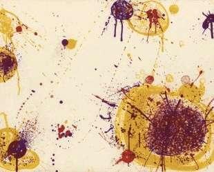 Yellow Speck — Сэм Фрэнсис