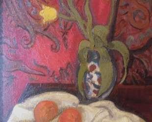 Yellow tulips — Роже де ла Френе
