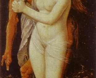 Девушка и смерть (Смерть и сладострастие) — Ханс Бальдунг