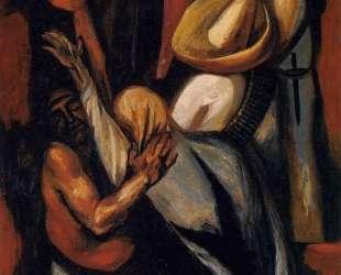 Zapata — Хосе Клементе Ороско