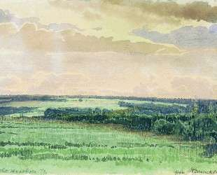 Жуковка — Иван Крамской