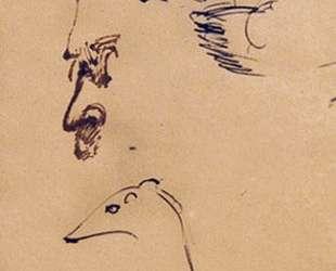 Zoo Sketch — Марк Тоби