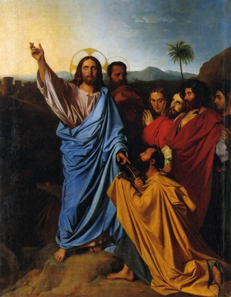 Цветные картинки из библии